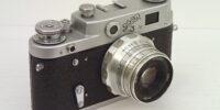 Фотоаппарат ФЭД-3 обзор и инструкция